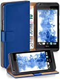 moex Klapphülle kompatibel mit HTC Desire 626G Hülle