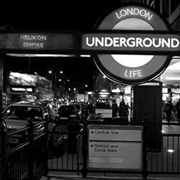 London Underground Life
