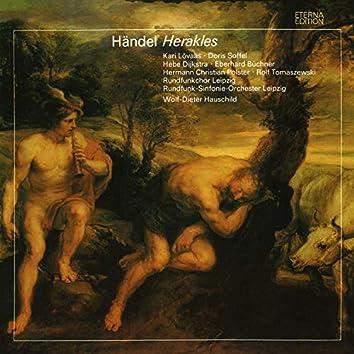 Händel: Herakles