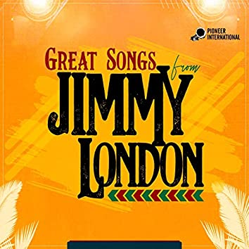 Great Songs from Jimmy London