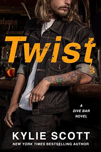 Twist: A Dive Bar Novel (Dive Bar Series Book 2) (English Edition)