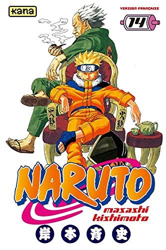 Naruto - Tome 14