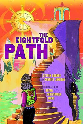 The Eightfold Path (English Edition)