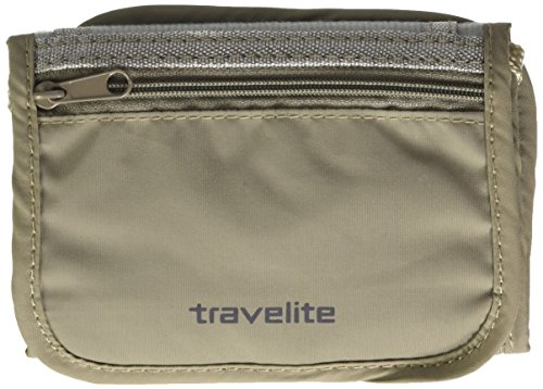 Travelite Plus Sacoche tour-de-cou Neutre