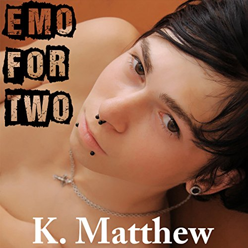 Emo for Two audiobook cover art