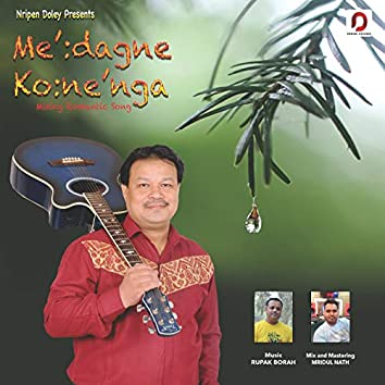 Me Dagne Ko Ne'nga - Single