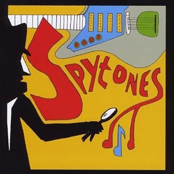 SpyTones!