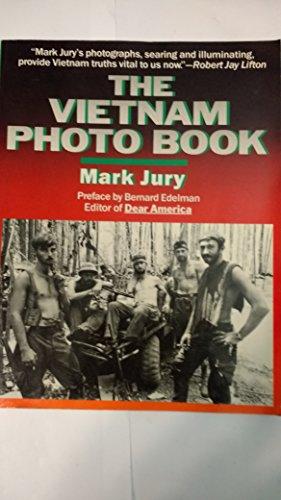 The Vietnam Photo Book