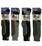 Apple Snow Socks Review and Comparison