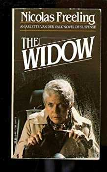The Widow 0394744675 Book Cover