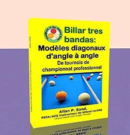 Billar tres bandas - Modèles diagonaux dangle à angle: De ...