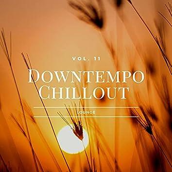 Downtempo Chillout Lounge, Vol.11