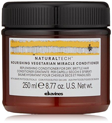DAVINES NT Nourishing Veg. Miracle Conditioner 250 ml