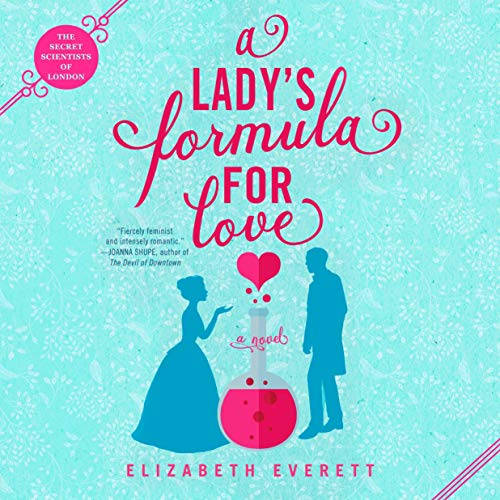 A Lady's Formula for Love cover art