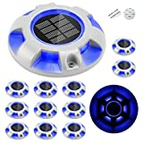 best solar dock lights CHINLY