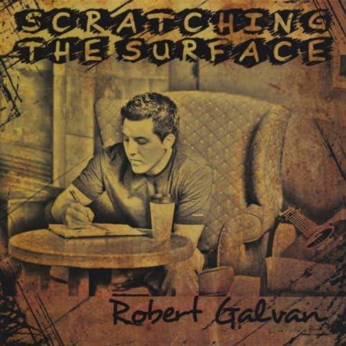 Robert Galvan