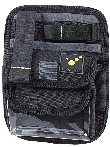 tee-uu MEDIC Rettungsdienst-Holster (19 x 14,5 x 5cm) für umfangreiches Equipment