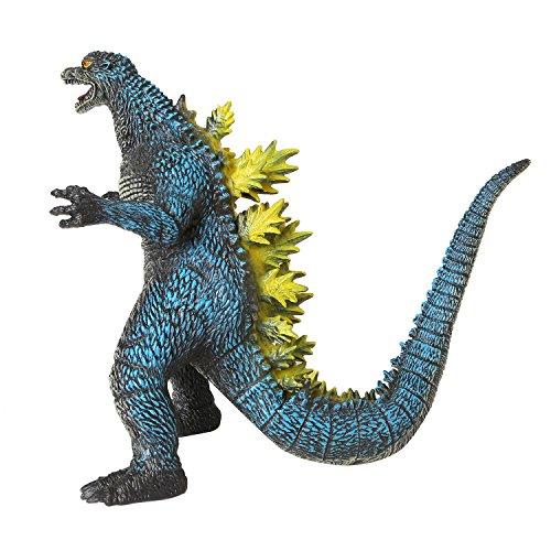 "14"" 13"" 7"" Godzilla Toy Educational Plastic Dinosaur Model, Godzilla Action Figures Toy, Vinyl Plastic Godzilla Dinosaur Model for Kids(Gojirasaurus)"