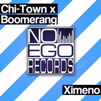 Chi-Town X Boomerang