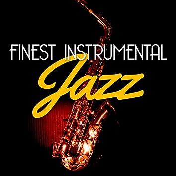 Finest Instrumental Jazz