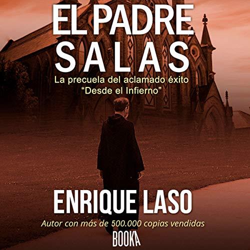 El Padre Salas[Father Salas] audiobook cover art