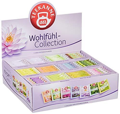 TEEKANNE 7463 Teekanne Wohfühl-CollectionBox