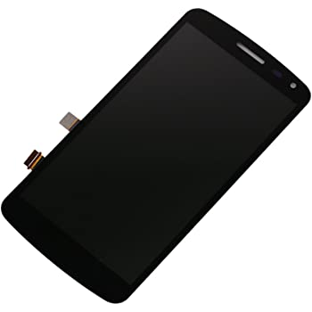 NA Replacement LCD Display +Touch Screen for LG LCD Screen and Digitizer Full Assembly for LG Q6 Q6+ LG-M700 M700 M700A US700 M700H M703 M700Y Black FURUMO Color : Black