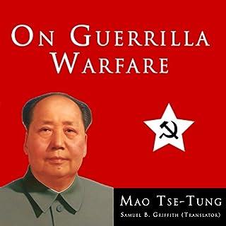On Guerrilla Warfare audiobook cover art