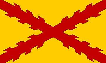Amazon.es: bandera cruz de borgoña - 4 estrellas y más