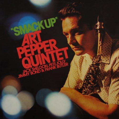 Art Pepper Quintet
