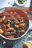 Ultimate Irish Cookbook: Easy ...