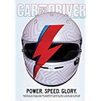 Car and Driver Magazine Subscription 4 Year 48 Issues Deals