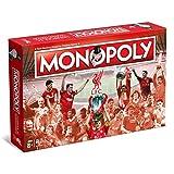 FC Liverpool Retro Monopoly -