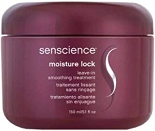 Senscience Moisture Lock Leave-In