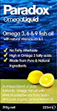 Paradox Omega Oils Paradox Omega Oil, 225 ML