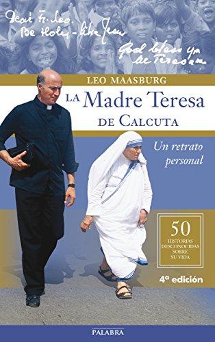 La Madre Teresa de Calcuta (Palabra hoy)