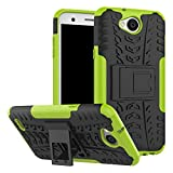 LG X Power 2 Coque, FoneExpert® Etui Housse Coque ShockProof Robuste Impact Armure Hybride...