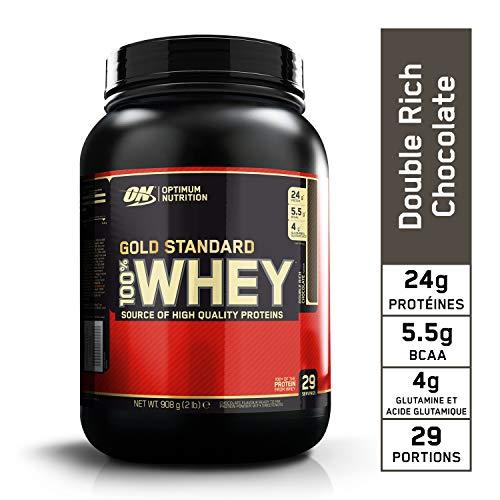 Optimum Nutrition Gold Standard 100% Whey...