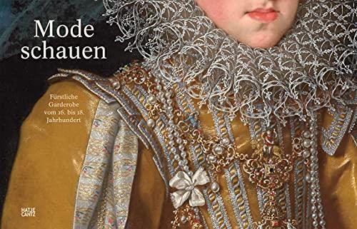 Buchseite und Rezensionen zu 'Mode schauen' von Veronika Sandbichler
