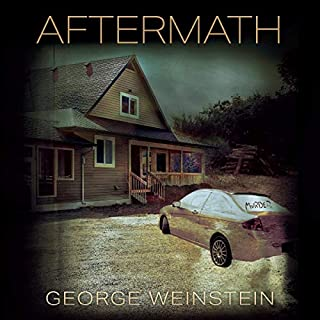 Aftermath: A Novel audiobook cover art
