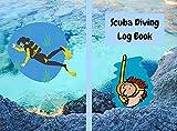 Scuba Diving Log Book (English Edition)