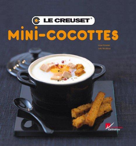 Le Creuset 69055 Kochbuch Mini-Cocotte deutsch