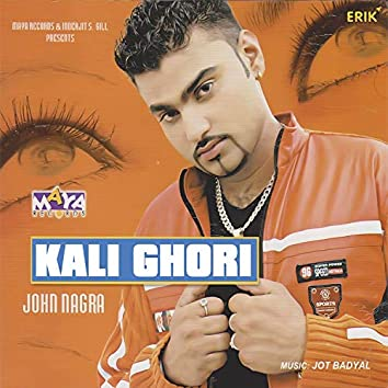 Kali Ghori
