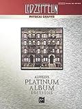 Led Zeppelin -- Physical Graffiti Platinum Guitar: Authentic Guitar Tab