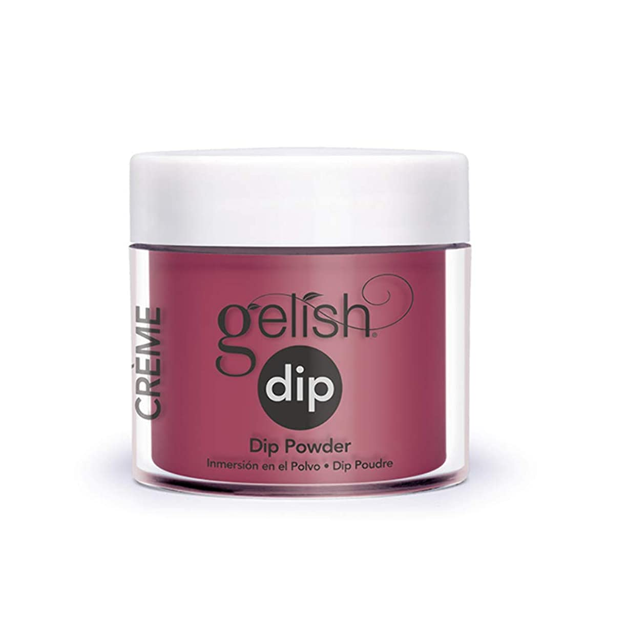 違う規則性信じるHarmony Gelish - Acrylic Dip Powder - Man of the Moment - 23g / 0.8oz