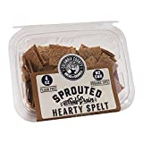 Sprouted Crisps (Hearty Spelt)