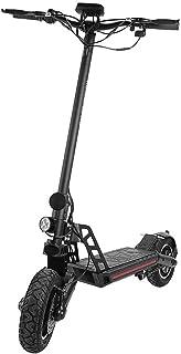 Kugoo monopattino elettrico adulti g2 pro, e-scooter pieghevole motore 500w