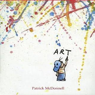 Art audiobook cover art