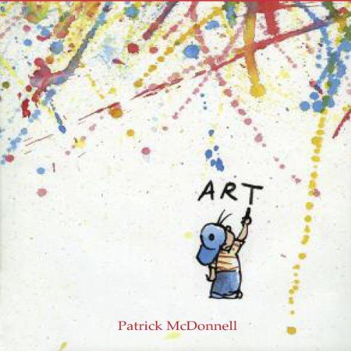 Art audiobook cover art