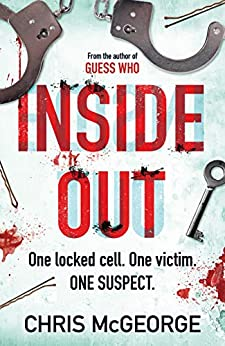 Inside Out by [Chris McGeorge]